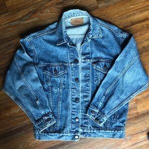 Vintage Levi's Denim Jacket